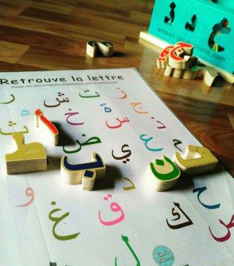 apprendre l arabe pour les nuls pdf
